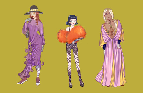 Weekly Fashion 8