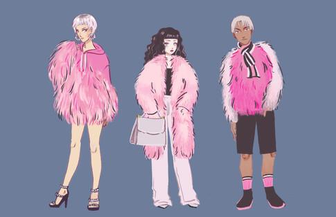 Weekly Fashion