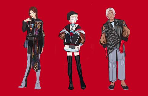 Weekly Fashion 5