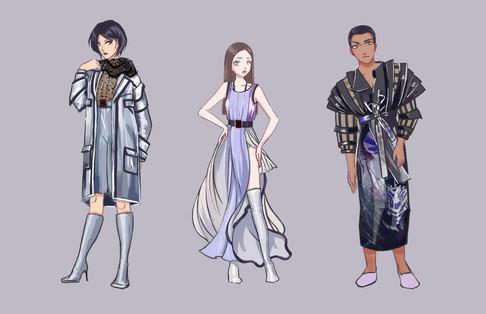 Weekly Fashion 6