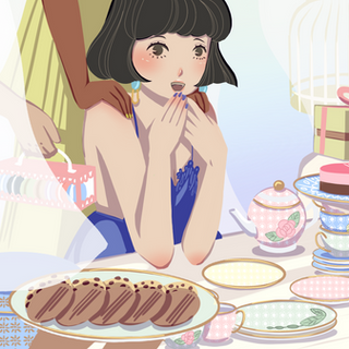 Zodiac's Afternoon Tea