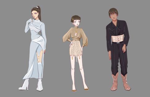 Weekly Fashion 4