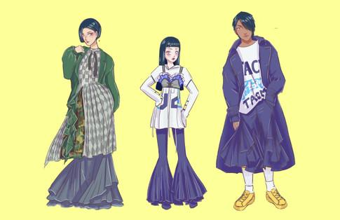 Weekly Fashion 7