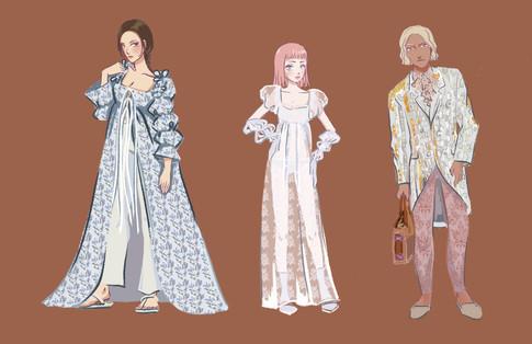 Weekly Fashion 3