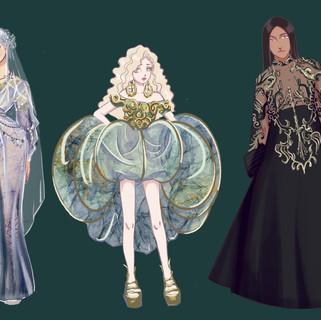 Doll of Fashion