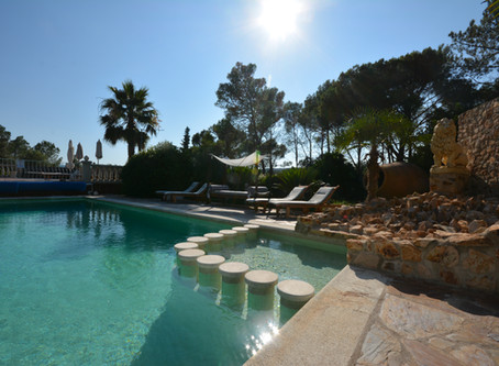 Casa Blanca Costa Brava - Your Next Spanish Holiday Villa