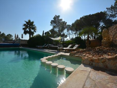 Casa Blanca Costa Brava - Your Next Spanish Holiday Villa