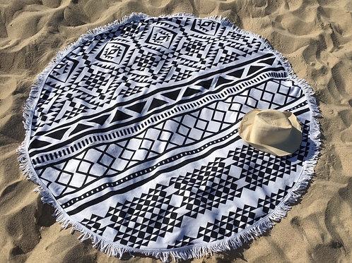 Aztec roundie