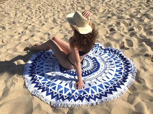 Ocean roundie