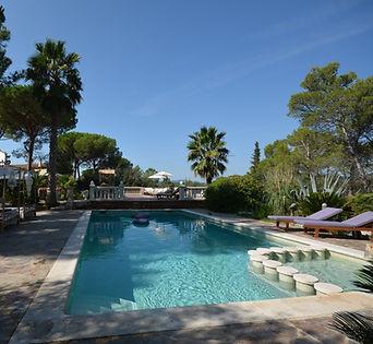 Spain Villa Swimming Pool