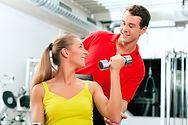 personal trainer Ottawa personal training