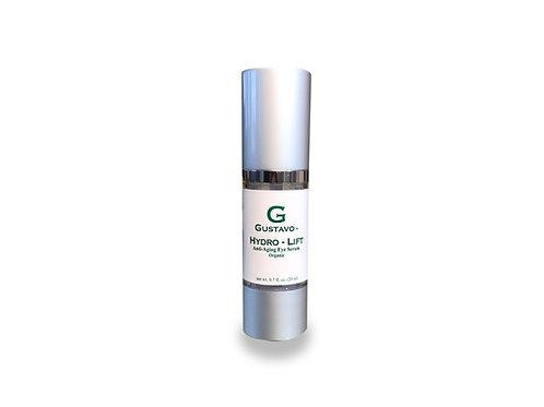 Hydro-Lift Anti-Aging Eye Serum – Organic