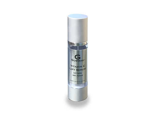 Vitamin C Antioxidant Lift Serum - Organic