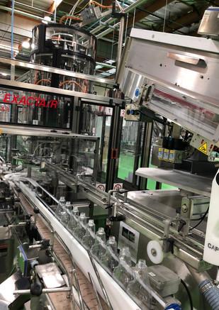 Panrosa machinery