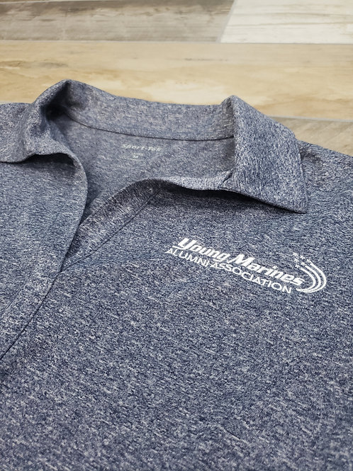Sport-Tek® Heather Contender™ Lady Alumni Polo Shirt