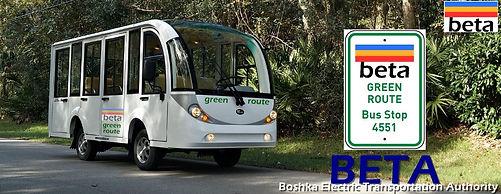 Boshka Transportation