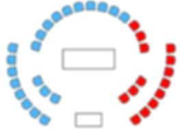 Boshka House of Commons seating