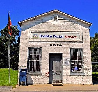 Boshka Postal Service