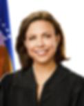Boshka Supreme Court Justice Isabel Malave