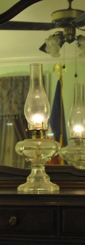 The Light of Boshka