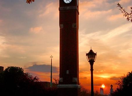 New Boshka Clock Tower