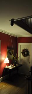 House 804 Grand Foyer