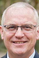 Secretary of HUD Frasier Bernard