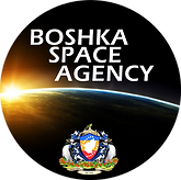 Boshka Space Agency