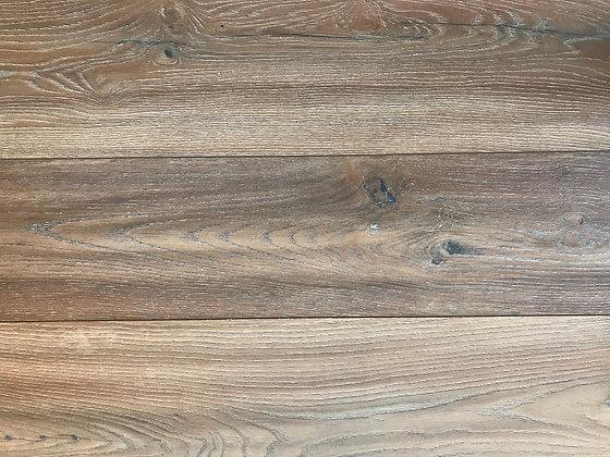 Evergreen Longboard Laminate SMOKED OAK