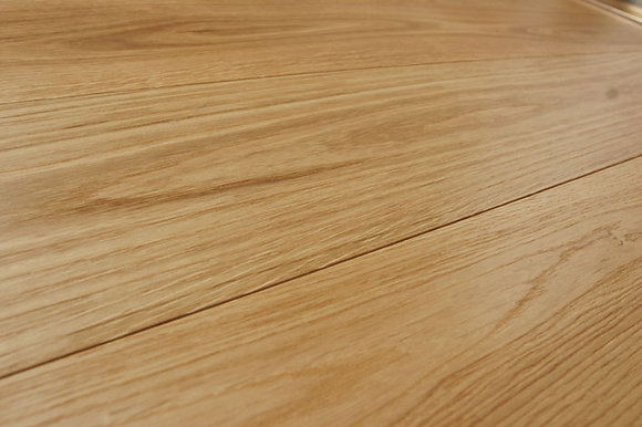 Natural European Oak Engineered