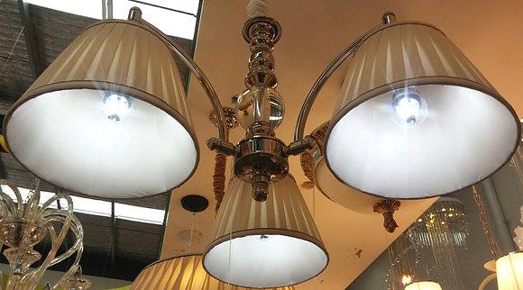 Triple lamps