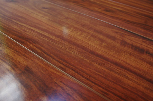 Shine Longboard Laminate NATURAL MAHOGANY