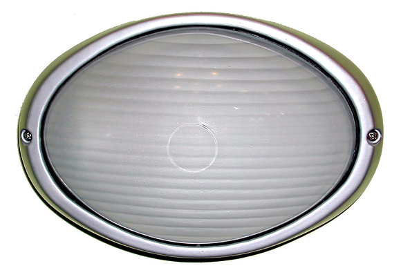 UBT2301S Oval Glass