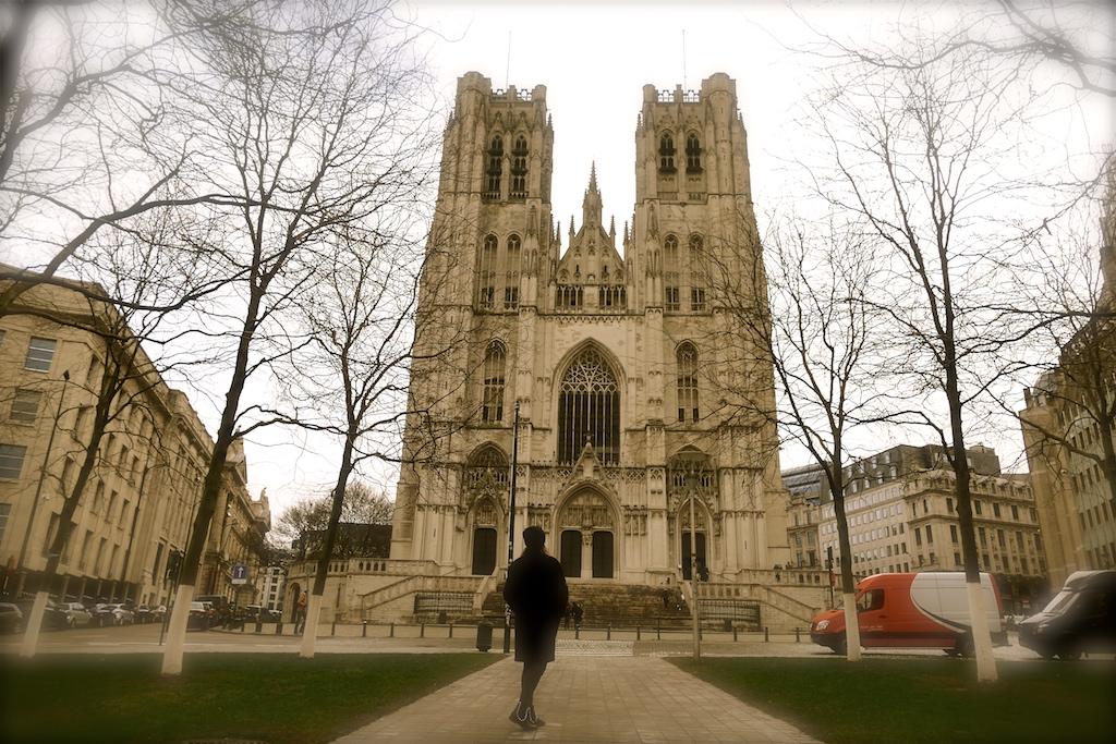 Cathédrale des Saints-Michel