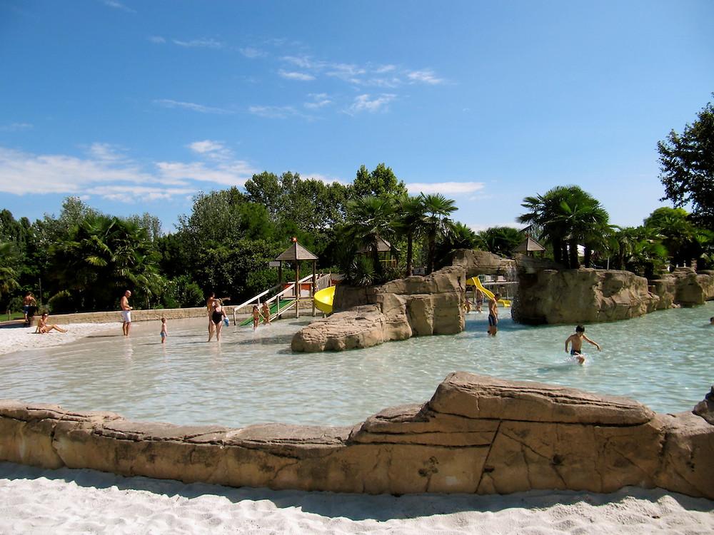 Parc aquatique de Cavour