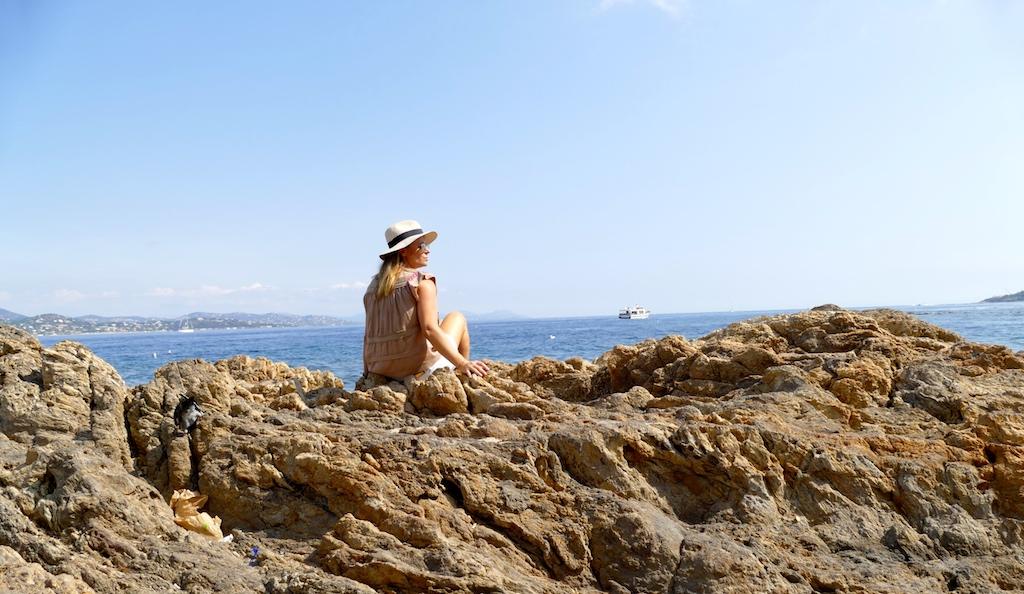 La Ponche à St Tropez