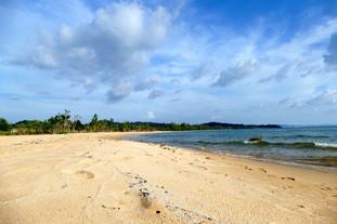 plage de BaiOngLang