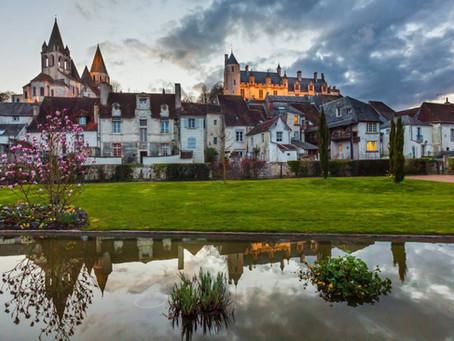 Loches : où loger et que visiter cet été ?