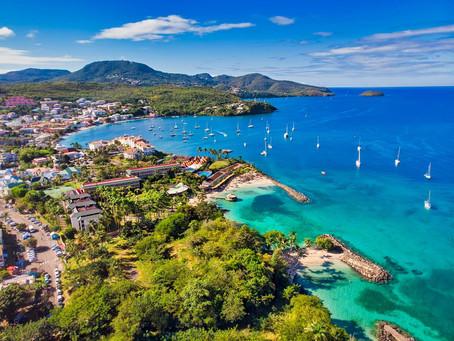 Séjourner en Martinique : le guide pratique