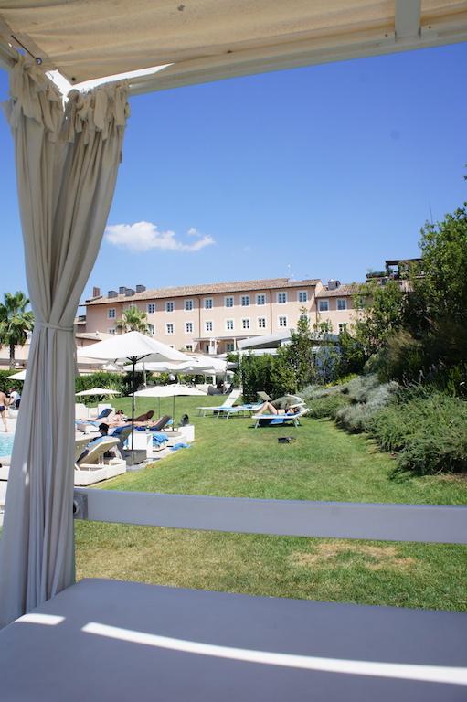 Gran Melia Rome Villa Agrippina