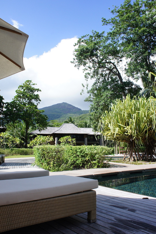 Constance Resort, Mahé