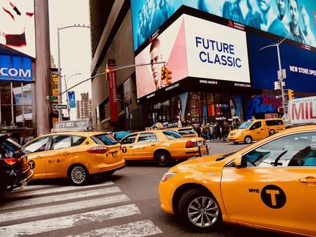 New York en famille : visites des incontournables