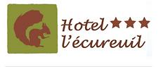 Hôtel l'Ecureuil à Auron