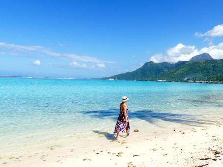 Moorea, une île aux multiples facettes