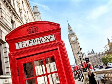 Londres : top 5 des sites touristiques emblématiques