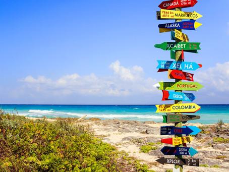 Comment organiser votre prochain voyage ?