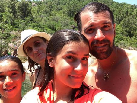 Retour Voyageur : La Corse du Sud en famille