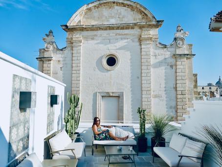 Road-trip en famille dans les Pouilles : Gargano, Alberobello et Monopoli