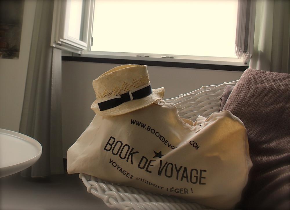 Book de voyage aux Cinque Terre