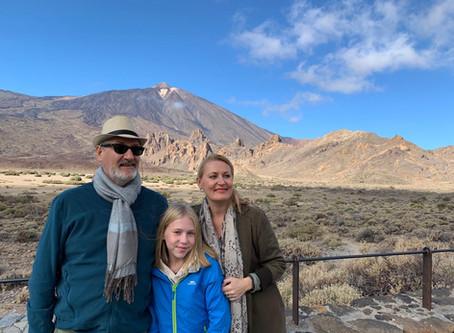 Retour voyageur : A la découverte de Tenerife